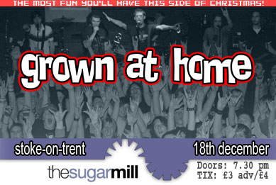 Sugarmill 2005